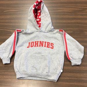St. John's University Hoodie